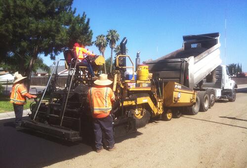 Asphalt Amp Concrete Contractor Bakersfield Kern County Ca